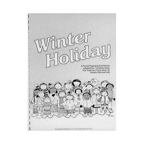 Brent Publications Winter Holiday