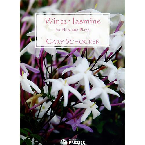 Theodore Presser Winter Jasmine-thumbnail