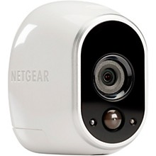 Arlo Wire-Free Smart Security System with 1 Arlo Camera (VMS3130)
