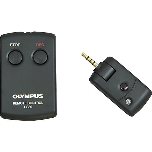 Olympus Wireless Infrared Remote Control for LS-10-thumbnail
