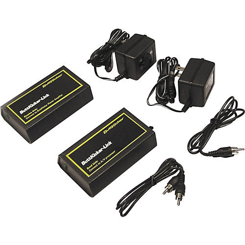 Buttkicker Wireless Link (RF)