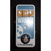 TC Electronic Wiretap Pedal