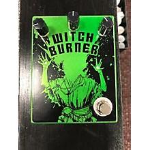 Black Arts Toneworks Witch Burner Effect Pedal
