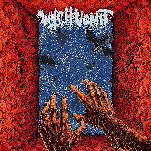 Alliance Witch Vomit - Poisoned Blood