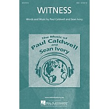 Caldwell/Ivory Witness SSA composed by Paul Caldwell