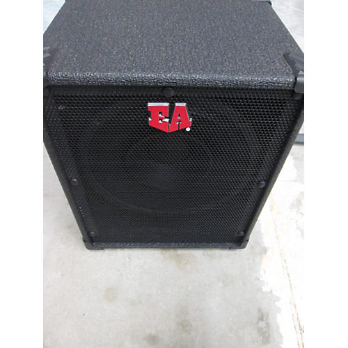In Store Used Wizzy 10 Bass Combo Amp