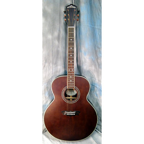 Washburn Wj130ek Acoustic Guitar