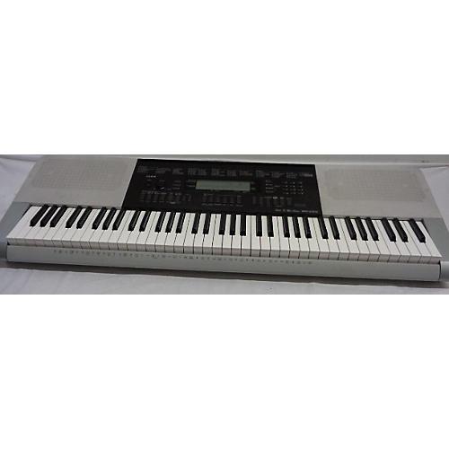Casio Wk-220 Portable Keyboard-thumbnail