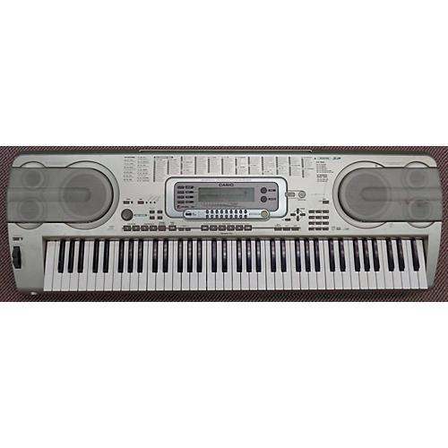 Casio Wk 3300 Portable Keyboard