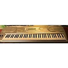 Casio Wk-3800 Arranger Keyboard