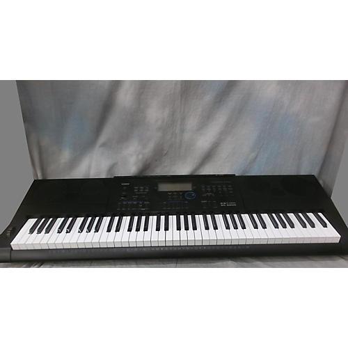 Casio Wk-6600 Digital Piano-thumbnail