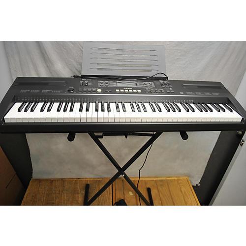 Casio Wk110 Portable Keyboard-thumbnail