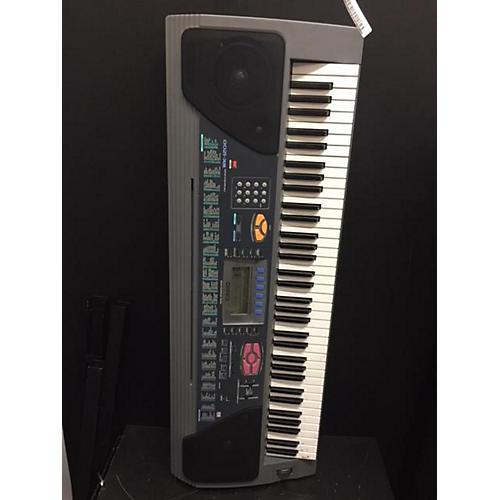 Casio Wk1200 Keyboard Workstation