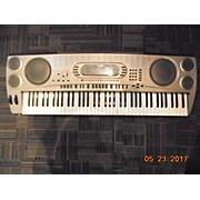 Casio Wk1630 Keyboard Workstation