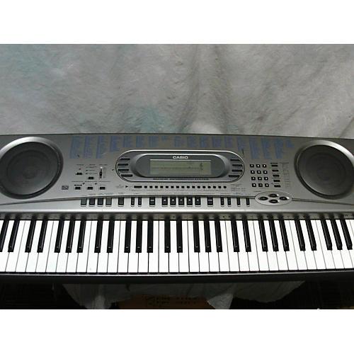 Casio Wk1800 Portable Keyboard-thumbnail