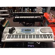 Casio Wk3000 Keyboard Workstation