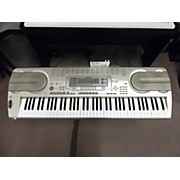 Casio Wk3300 Portable Keyboard