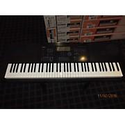 Casio Wk6600 Keyboard Workstation