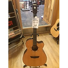 Washburn Wlg26sce Acoustic Electric Guitar