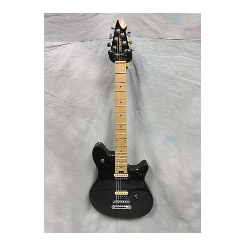 Peavey Wolfgang Electric Guitar Black
