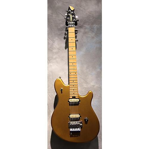 Peavey Wolfgang Electric Guitar Aztec Gold