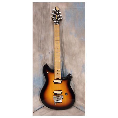 Peavey Wolfgang Electric Guitar 2 Color Sunburst