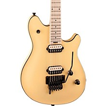 EVH Wolfgang Special Electric Guitar Level 1 Vintage White Maple Fretboard