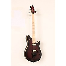 Wolfgang Special Electric Guitar Level 2 Black Cherry Burst, Maple Fretboard 888366044827