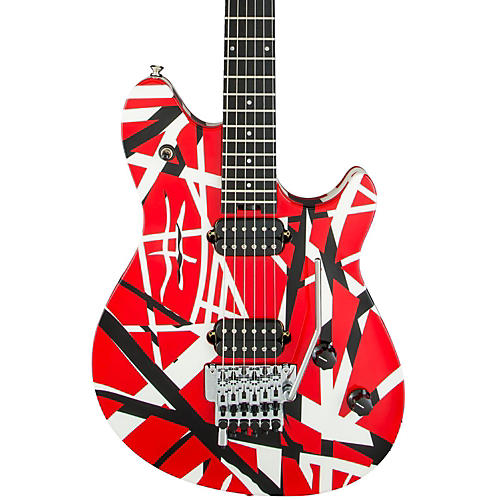 EVH Wolfgang Special Electric Guitar-thumbnail