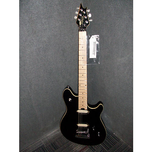 EVH Wolfgang Special Hardtail Solid Body Electric Guitar-thumbnail