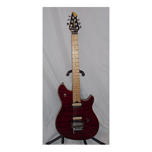 Peavey Wolfgang Special Solid Body Electric Guitar-thumbnail
