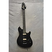 EVH Wolfgang Special Stealth Solid Body Electric Guitar