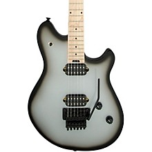 Wolfgang Standard Electric Guitar Silver Burst