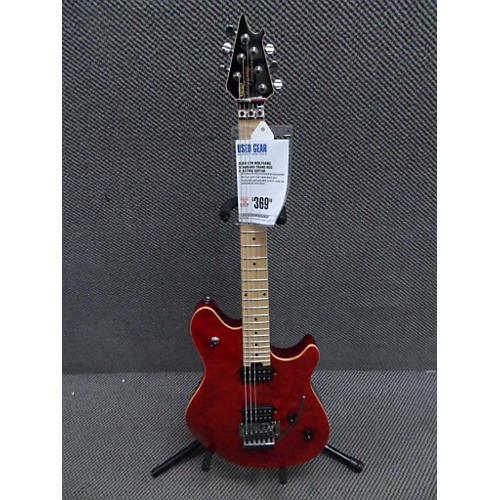 EVH Wolfgang Standard Electric Guitar-thumbnail