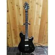 EVH Wolfgang Stealth Solid Body Electric Guitar