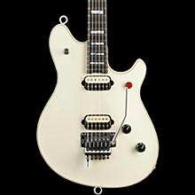 EVH Wolfgang USA Edward Van Halen Signature Ivory