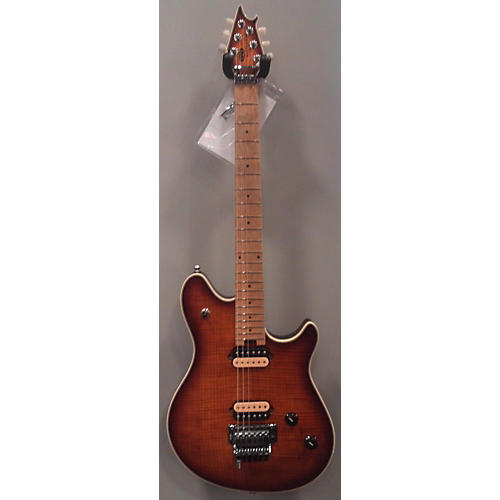 EVH Wolfgang USA Solid Body Electric Guitar-thumbnail