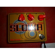 Malekko Heavy Industry Wolftone Sloika Distortion Effect Pedal