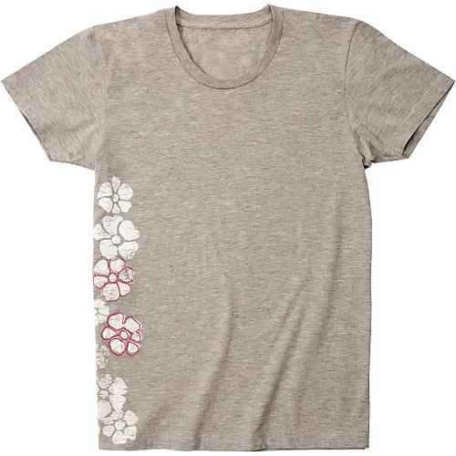 Zildjian Women's Flower T-Shirt