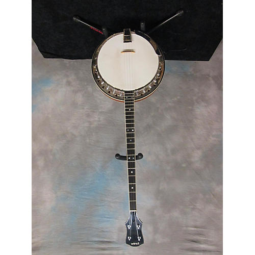 Vega Wonder Plectrum Banjo