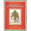 Hal Leonard Wonderful Christmastime Piano, Vocal, Guitar Songbook  Thumbnail
