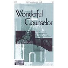 Epiphany House Publishing Wonderful Counselor CD ACCOMP Arranged by Camp Kirkland