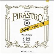 Pirastro Wondertone Gold Label Series Violin D String