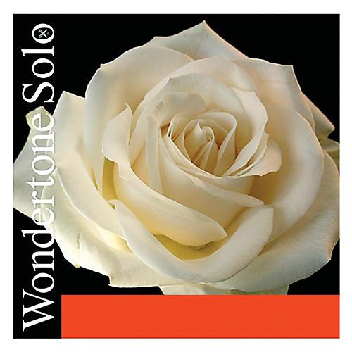 Pirastro Wondertone Solo Series Violin G String-thumbnail