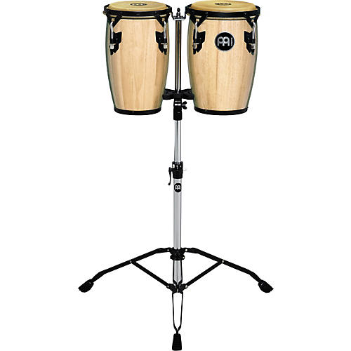 Meinl Wood Conguitas Natural-thumbnail