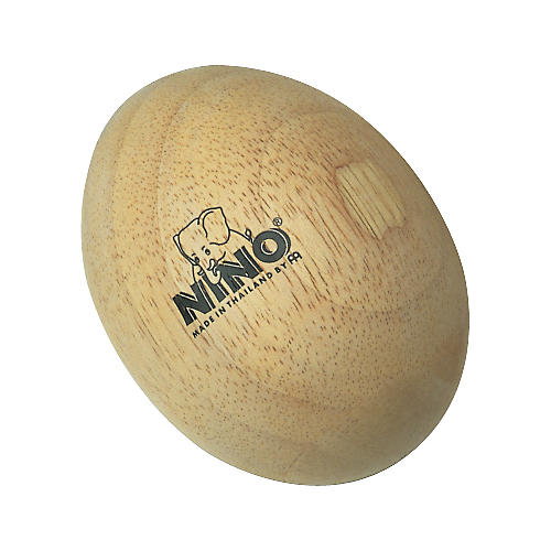 Nino Wood Egg Shaker-thumbnail
