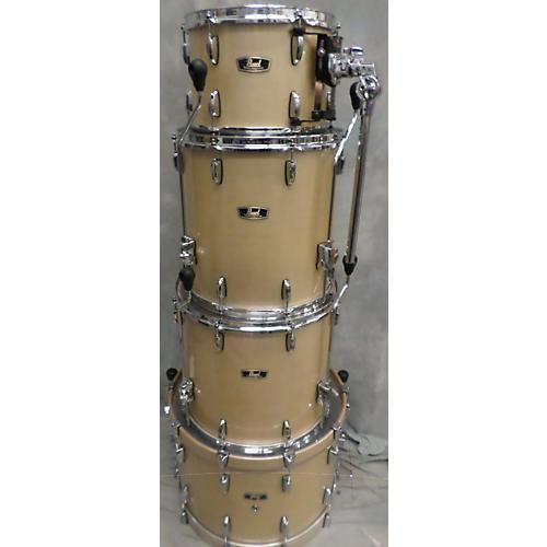 Pearl Wood-Fiberglass Drum Kit-thumbnail