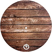 "Raiden Wood Floor 7"" Slipmat"