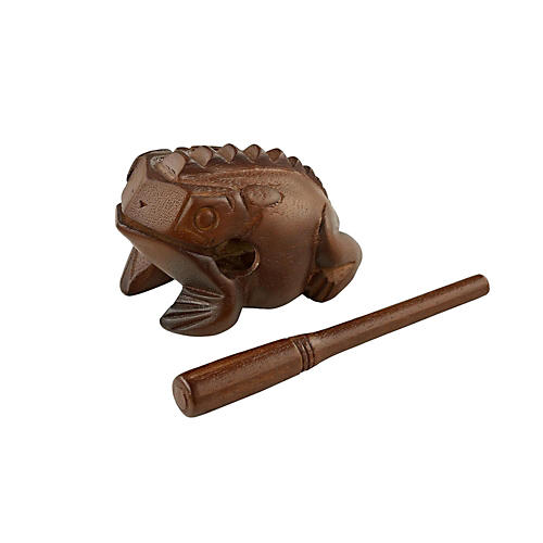 Meinl Wood Frog Hand Percussion Instrument