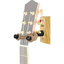 String Swing Wood Guitar Wall Hanger